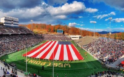 Army West Point – Director of Athletics
