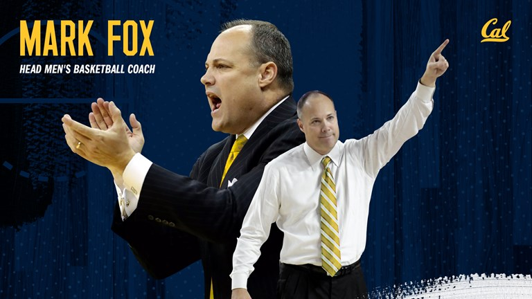 Cal Hires Mark Fox as Next MBB HC