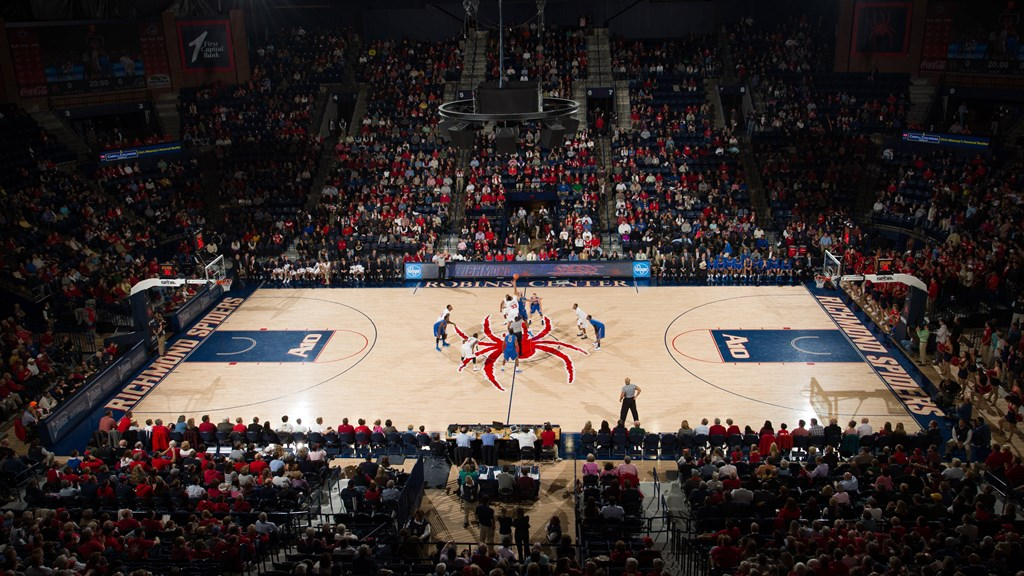 University of Richmond – Head Women's Basketball Coach