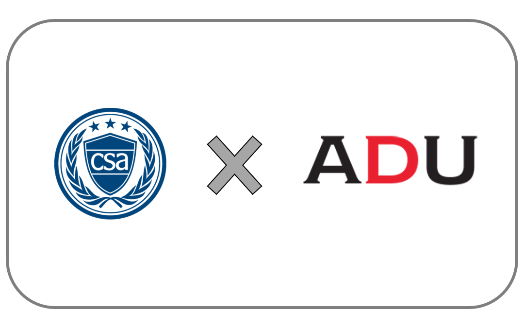 CSA Partners with Athletic Director U