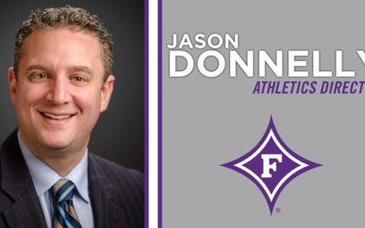 Furman Announces Jason Donnelly as Director of Athletics