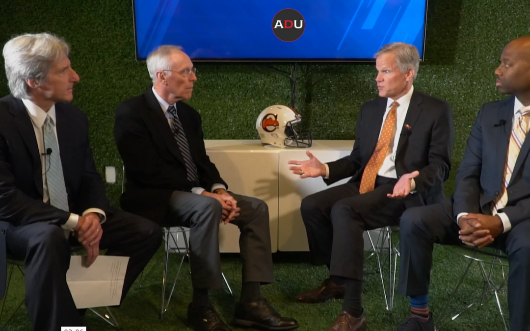 CSA and Campbell University on the Anatomy of an AD Search – AthleticDirectorU