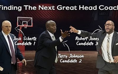 Case Study by CSA and AthleticDirectorU: Finding the Next Great Head Coach