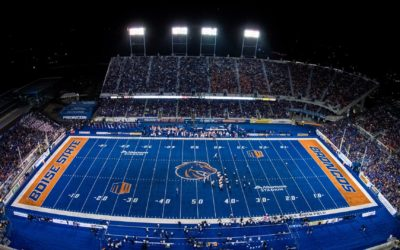 Boise State Partners with CSA in Search for New Athletic Director