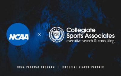 CSA to Partner with NCAA on Pathway Program