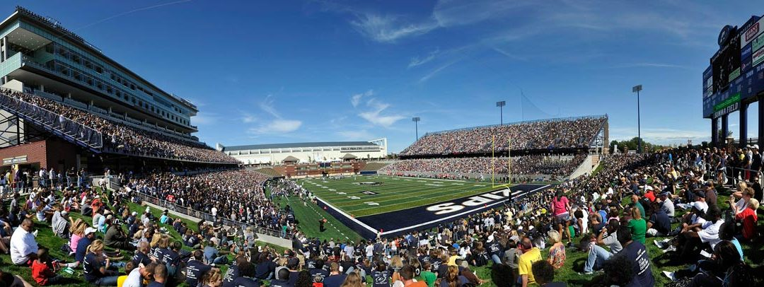 The University of Akron – Director of Athletics