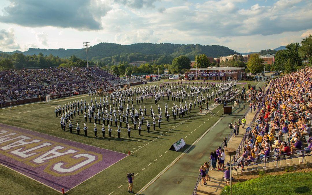 Western Carolina University – Head Football Coach