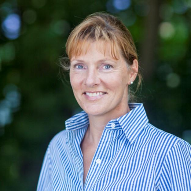 Susan Harriman