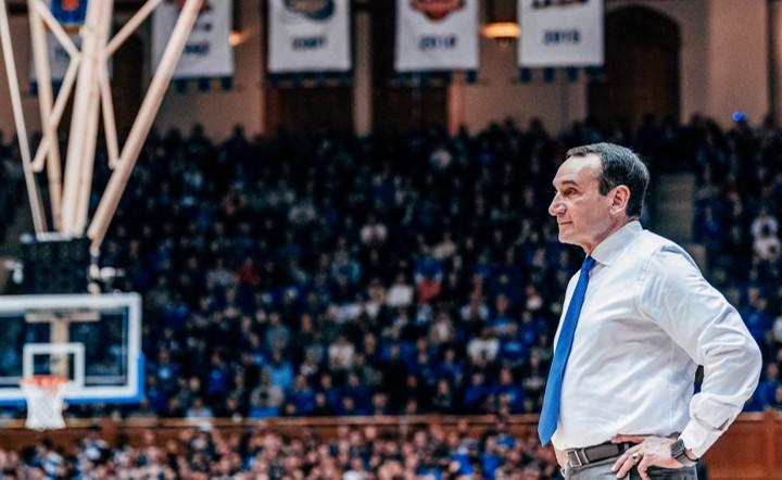 Jon Scheyer to Succeed Coach K at Duke