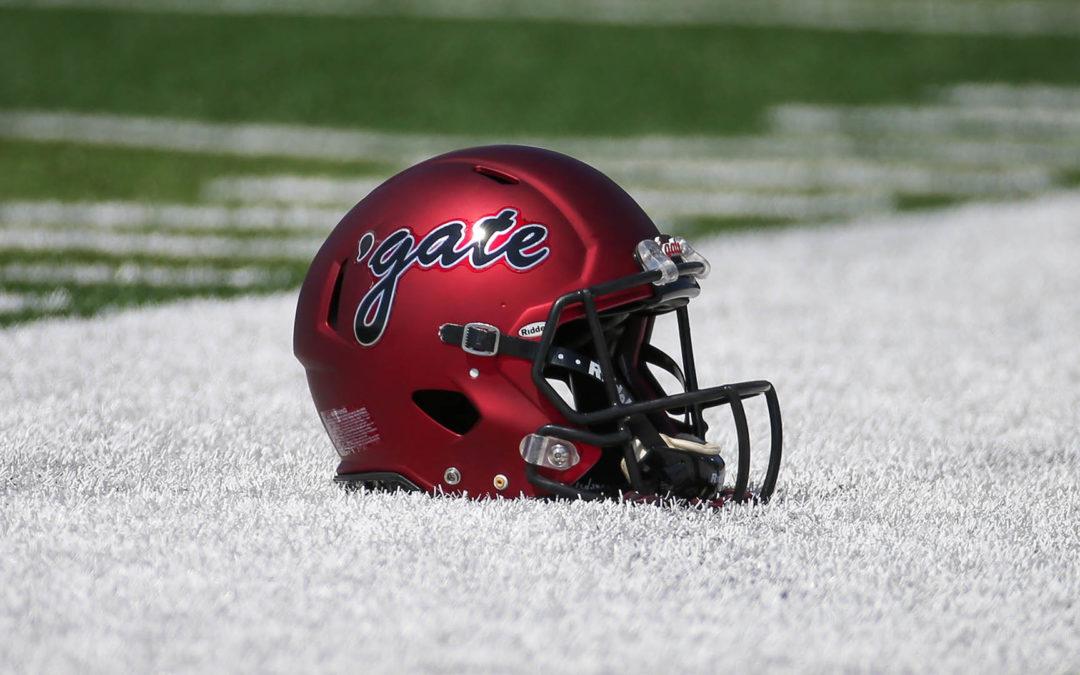 Head Football Coach – Colgate University