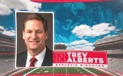 Trev Alberts Returns to Nebraska as AD