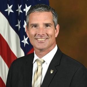Mike Buddie