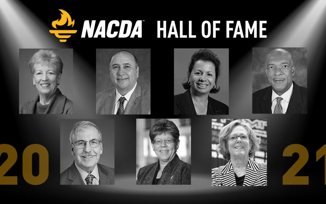 Craig Littlepage Inducted into NACDA Hall of Fame