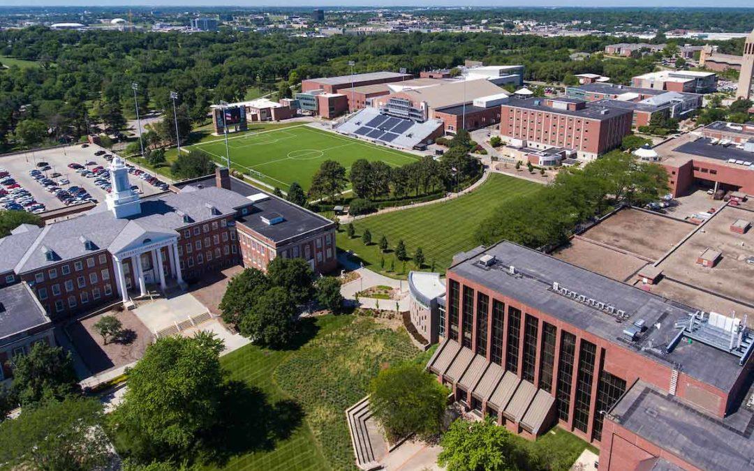 Vice Chancellor of Athletics – University of Nebraska Omaha